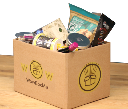 WowBoxMe   Partner With Us